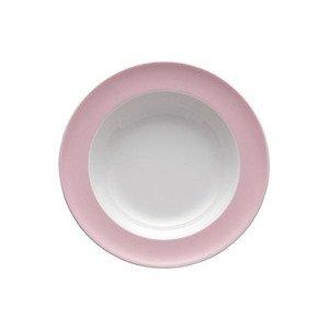 "Suppenteller 23 cm ""Sunny Day Light Pink"" light pink Thomas"