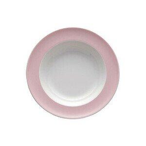 Suppenteller 23 cm Sunny Day Light Pink Thomas