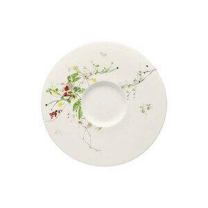 Suppenuntertasse 18,5 cm Brillance Fleurs Sauvages Rosenthal