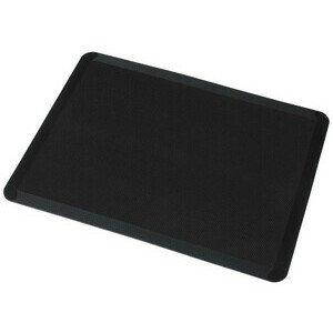 Backunterlage Flexi Form schwarz 30x40 cm Lurch
