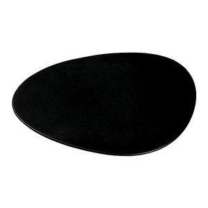 "Platzteller 39,6 cm x 31,7 cm eckig ""Colombina"" Alessi"