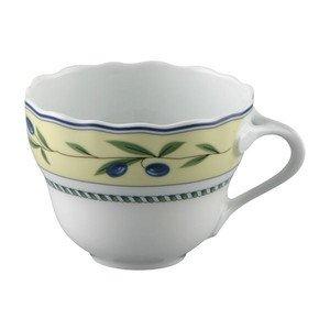 """Kaffee-Obertasse 230 ml rund """"Medley"""" Hutschenreuther"""