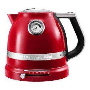 Wasserkocher Artisan Empire Rot 1,5l 2400 Watt Kitchen aid