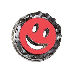 Ausstecher Smiley Ø 5 cm RBV Birkmann