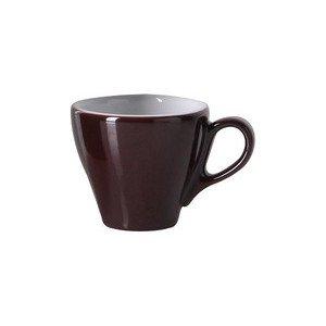 Espresso Obere 0,09ltr. Classico Solid Color kaffeebraun Dibbern