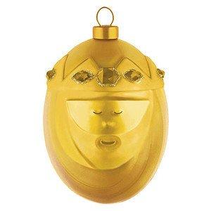 Kugel Melchiorre gold Alessi