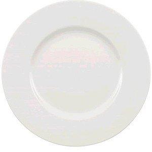 Frühstücksteller 21cm Wonderful World White = Twist White Villeroy & Boch