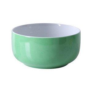 Salatschüssel 21cm Solid Color apfelgrün Dibbern
