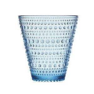 Trinkglas 30cl Kastehelmi aqua iittala
