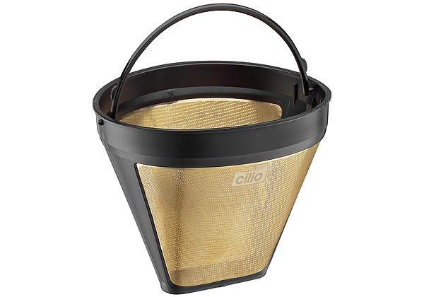 gold kaffeefilter gr e 4 kaffeefilter kaffee weitere kategorien tischwelt online shop. Black Bedroom Furniture Sets. Home Design Ideas