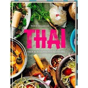 Buch: Thai Tove Nilsson Hölker Verlag