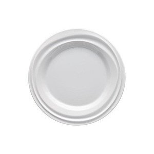 """Frühstücksteller 23,0 cm """"Nendoo Weiss"""" Rosenthal"""