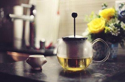 Kaffeekanne für gemütliche Kaffeenachmittage