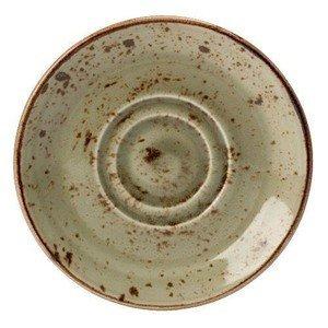 Untertasse 16,5 cm Craft Green Steelite