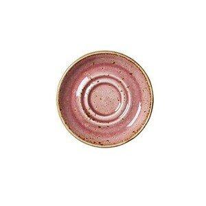 Espressountertasse 11,8 cm Craft Raspberry Steelite