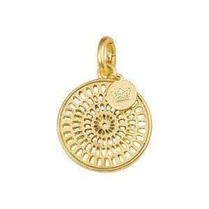 Anhänger / Charm gold Citronella Sence Copenhagen