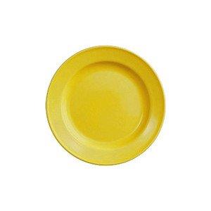 """Frühstücksteller 19 cm """"Solid Color Sonnengelb"""" Dibbern"""