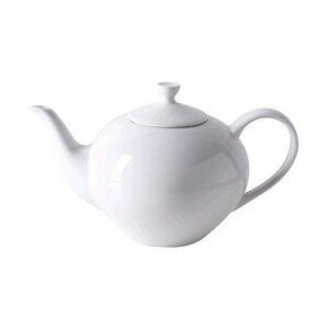 Teekanne 1,4 l 6 Pers. Form 2000 Weiss Arzberg