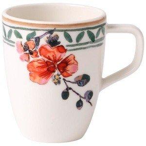 "Espresso-/Mokka-Obertasse 100 ml ""Artesano Provencal Verdure"" Villeroy & Boch"