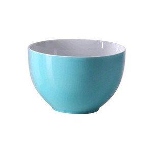 "Müslischale 450 ml x 12 cm rund ""Sunny Day Turquoise"" turquois Thomas"