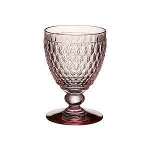 Wasserglas Boston Coloured Rose Villeroy & Boch