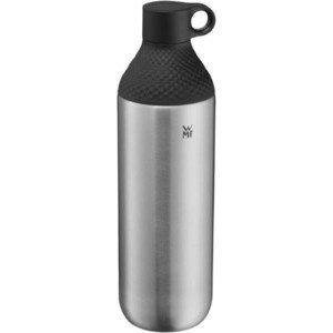 Trinkflasche 0,75 l Cromargan mit Drehverschluss WMF