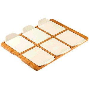 Partyplatte recht.50,8x,38x0,5 Pizza Passion Villeroy & Boch
