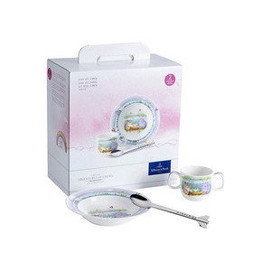 Baby Set 3tlg. Lily in Magicland Villeroy & Boch