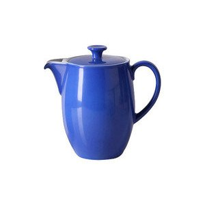 "Kaffeekanne 1,25 l ""Solid Color Kornblume"" Dibbern"