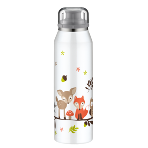 Isobottle Forest Animals 0,5l Alfi