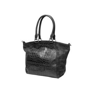 Handtasche Anita Croco Black Fritzi aus Preussen