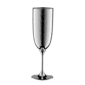 Champagnerkelch Martele 90 g versilbert Robbe & Berking