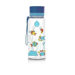 Kunststoffflasche 0,4 l Equarium Equa