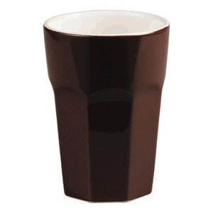 Espresso-Cup schoko 0,1 ltr. Classic ASA