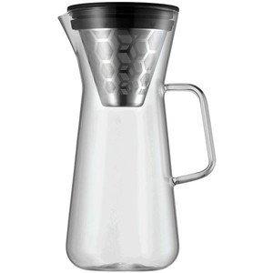 Kaffeebereiter Pour Over Coffee Time 6 Tassen WMF