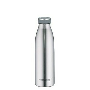 Isolierflasche 0,5 l Edelstahl Thermos