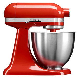 Küchenmaschine 250 Watt 5KSM3311 Mini hot sauce Kitchen aid