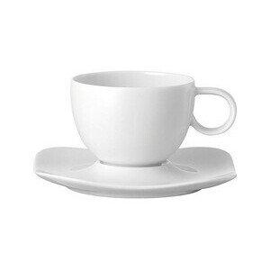 Espressotasse 2-tlg. Free Spirit Weiss Rosenthal