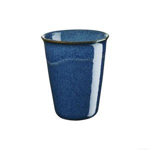 Cappuccino Becher 0,25l Coppetta midnight blue ASA