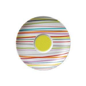 "Tee-Untertasse 14,5 cm ""Sunny Day Sunny Stripes"" bunt Thomas"