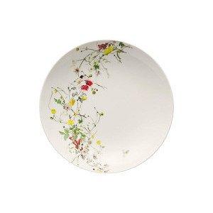 Suppenteller 21 cm Blumen Brillance Fleurs Sauvages Rosenthal