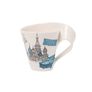 Henkelbecher 0,3 l Moscow Cities of the World Villeroy & Boch