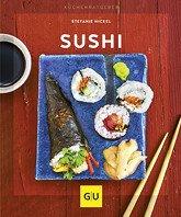 GU Sushi Buchcover