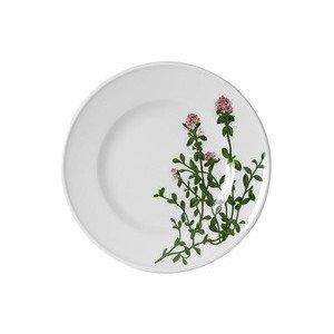 "Speiseteller 26 cm ""Herbaticum"" Thymian Dibbern"