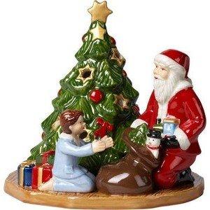 Windlicht Bescherung Christmas Toys Villeroy & Boch