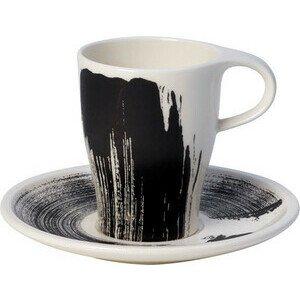 Kaffeetasse m.U. Coffee Passion Awake Villeroy & Boch