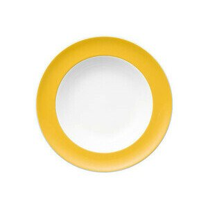 Suppenteller 23 cm Sunny Day Yellow yellow Thomas