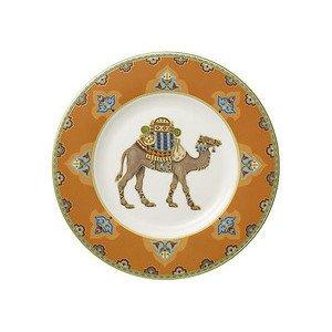 "Frühstücksteller 22 cm ""Samarkand Mandarin"" Villeroy & Boch"