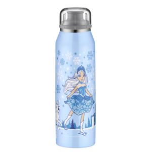 Isobottle Princess blue 0,5l Alfi