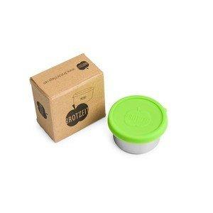 Lunchbox Mini grün Brotzeit